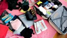 Bien organiser son bagage à main