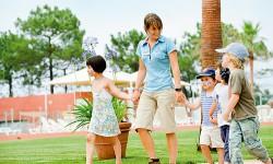 Activites de vacances pour enfants