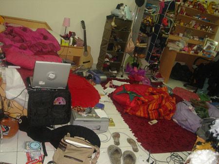 Red corez votre chambre sans vous ruiner for Redecorer sa chambre