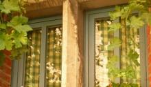 Les fenêtres fleuries un moyen écologique pour redonner une bonne odeur à la maison.