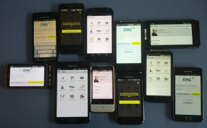 fragmentation d'android