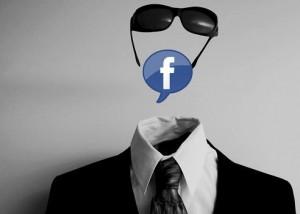 Être invisible sur Facebook