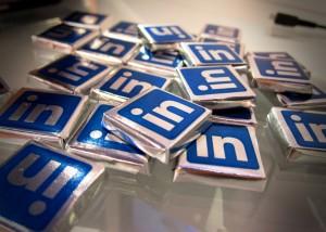 chocolats Linkedin