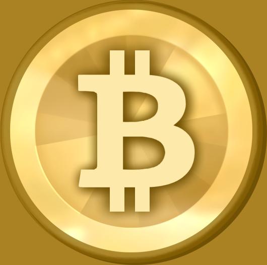 Logo de bitcoin Wikipedia