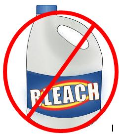 no-bleanch