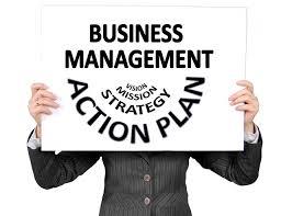 Plan-d'affaires
